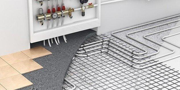 חימום-תת-רצפתי-צינורות